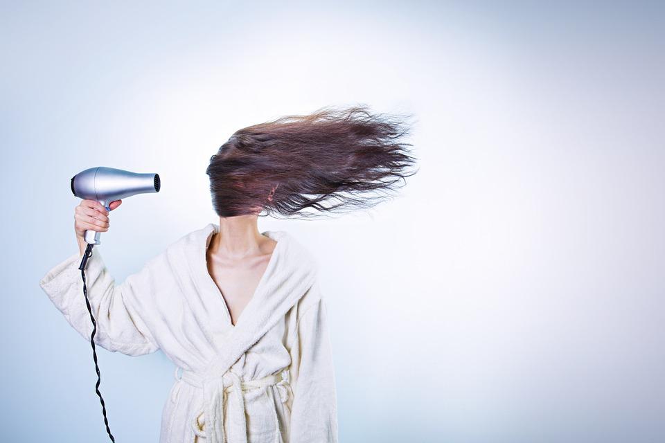 Savons-nous bien laver nos cheveux?