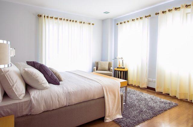Une chambre vintage , pourquoi pas ?