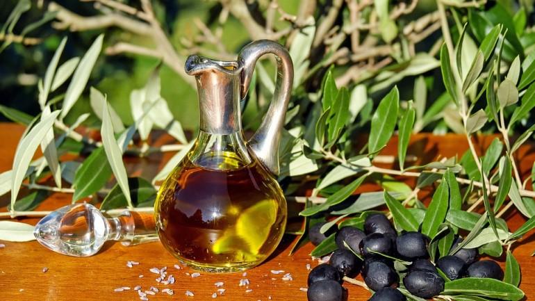 Comment utiliser de l'huile d'olive pour bronzer?