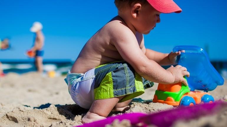 Mode, accessoire & jouets : Qu'est ce qui plaît aux enfants