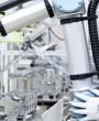 Les robots collaboratifs : une aide au quotidien ?