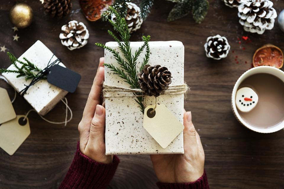 8 idées de cadeaux pour Noël 2018
