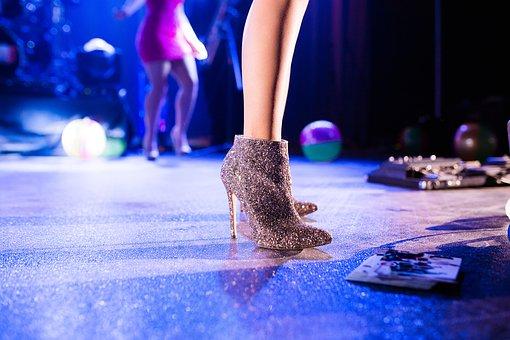 Tendances chaussures 2019/2020