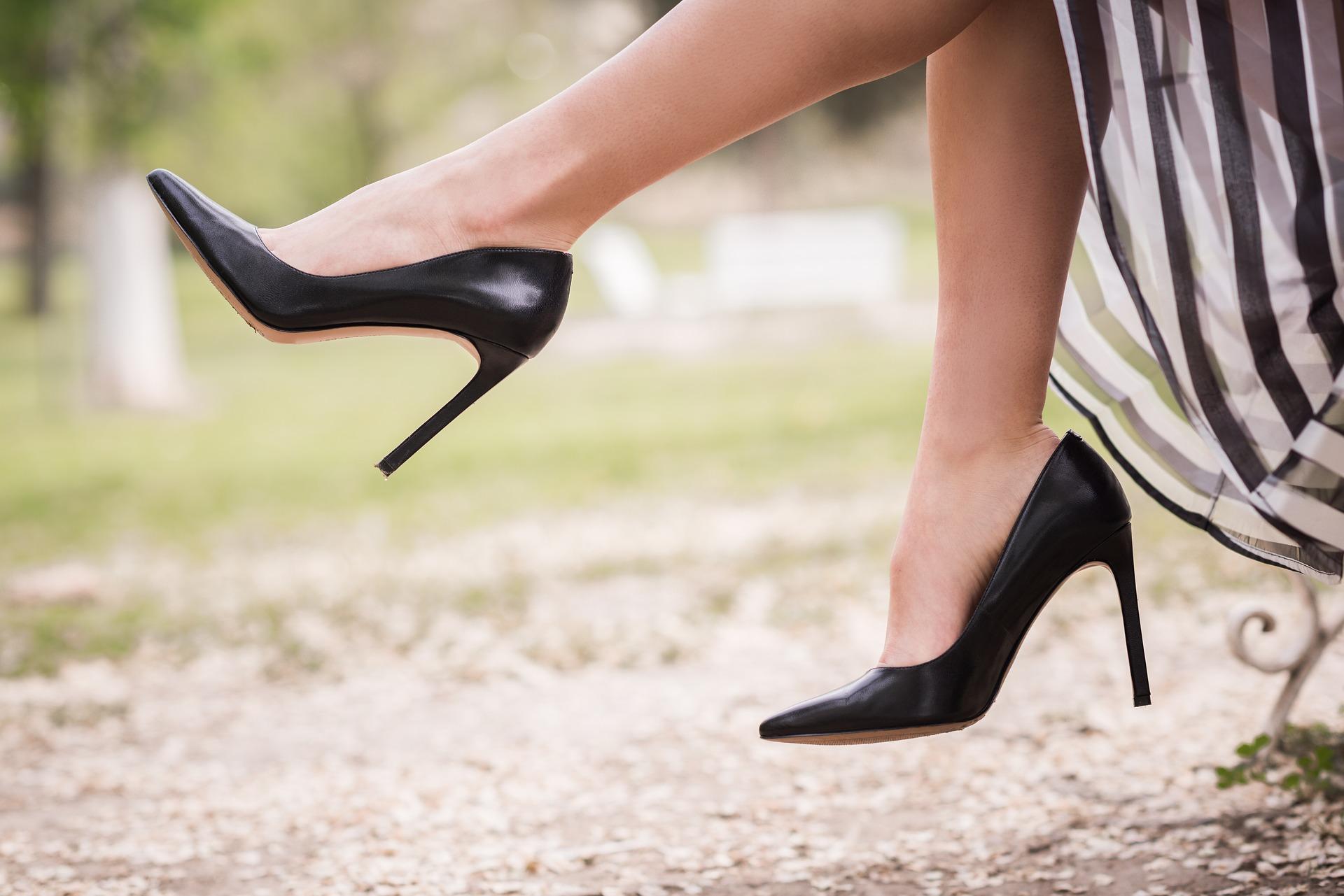 Comment choisir des chaussures pour femme ?