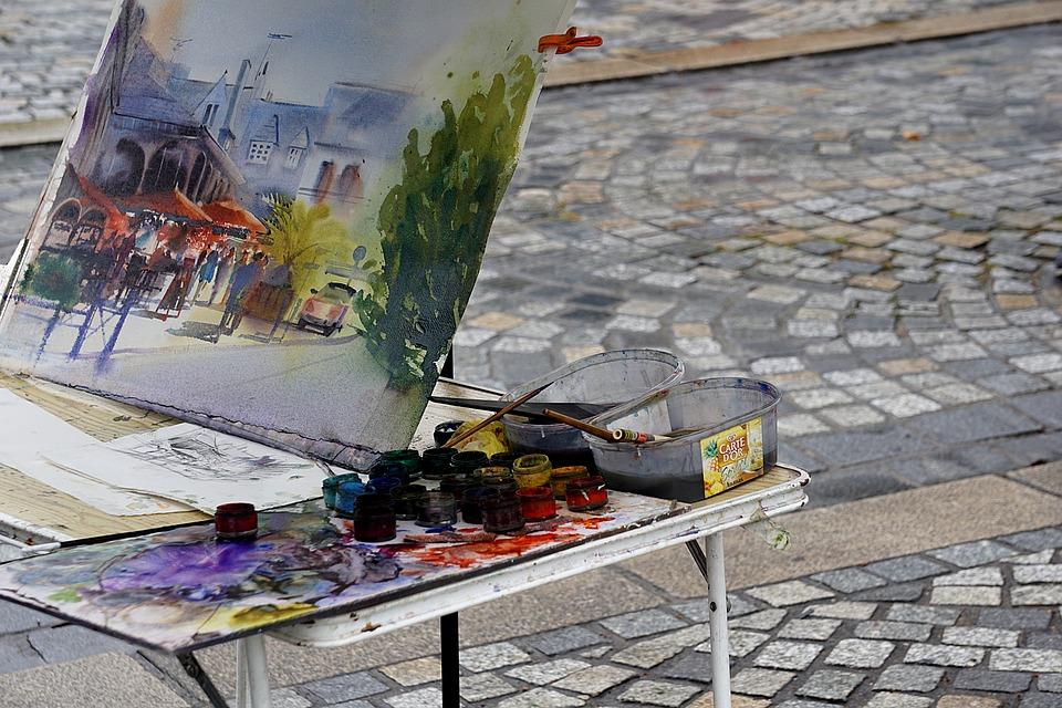 Art contemporain et déco d'intérieur : La nouvelle tendance