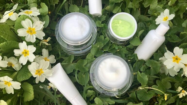 Les cosmétiques bio sont-ils meilleurs pour la peau ?