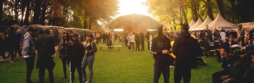 Le festival Fire is Gold s'associe avec la marque mythique de jeans Levi's
