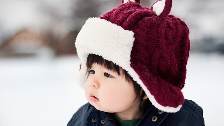 Comment choisir une chapka pour bébé ?