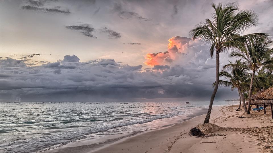 La bonne saison pour une croisière aux Caraïbes