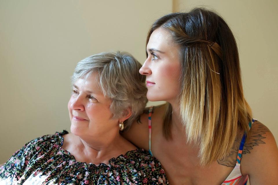 6 idées pour montrer votre amour à vos parents