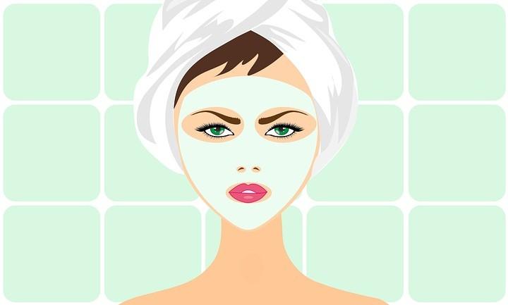 9 raisons d'utiliser un masque visage