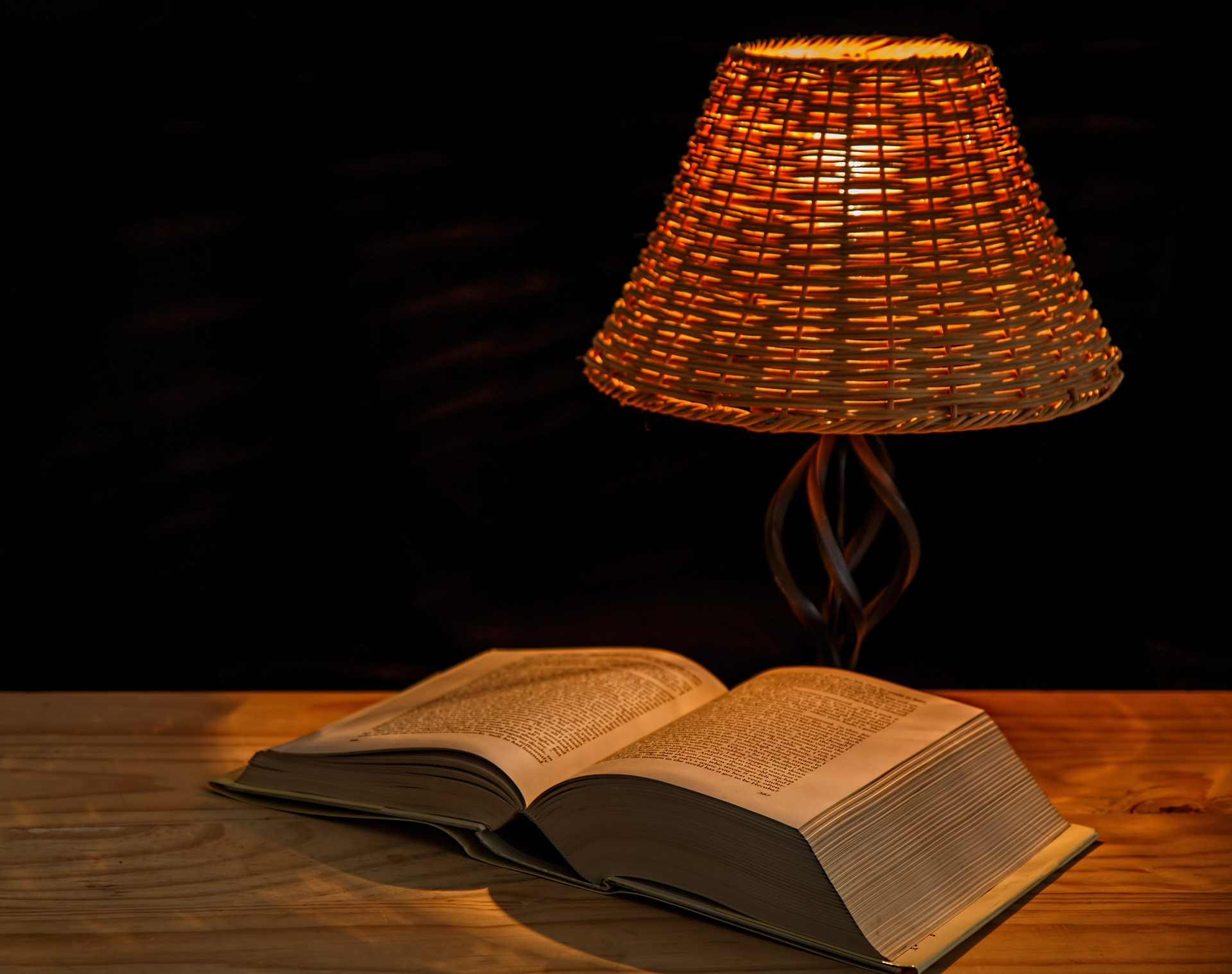 Conseils d'éclairage pour les lecteurs